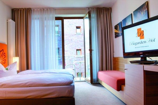 Hotel Begardenhof - фото 3