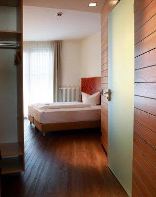 Hotel Begardenhof - фото 5