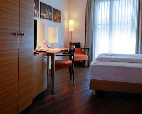 Hotel Begardenhof - фото 6