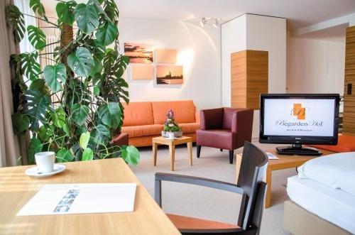 Hotel Begardenhof - фото 7