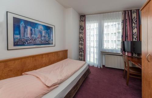Breslauer Hof Am Dom - фото 2