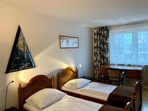 Hayk Altstadthotel & Appartements - фото 2