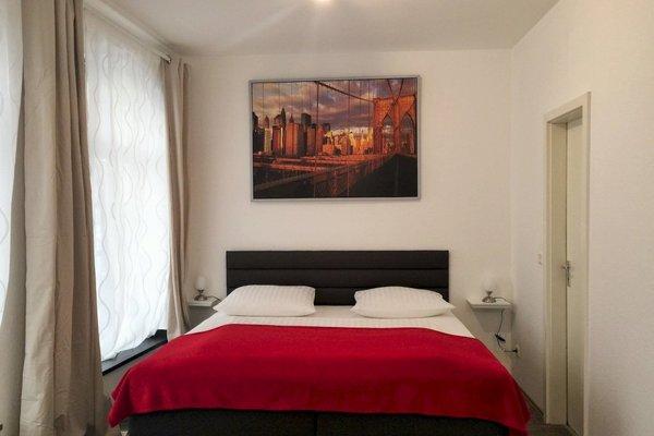 Hayk Altstadthotel & Appartements - фото 4
