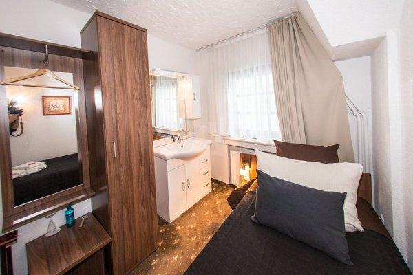 Hotel Lowenbrau - фото 1