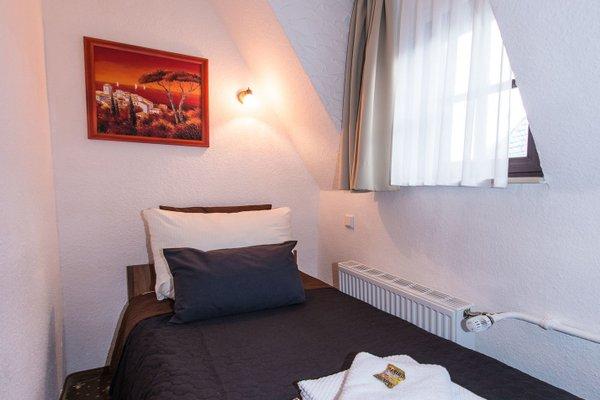 Hotel Lowenbrau - фото 3