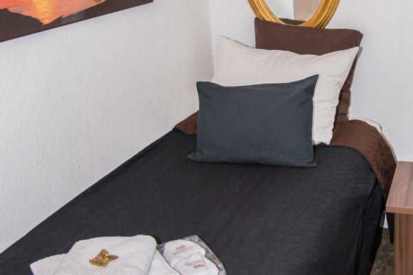 Hotel Lowenbrau - фото 4