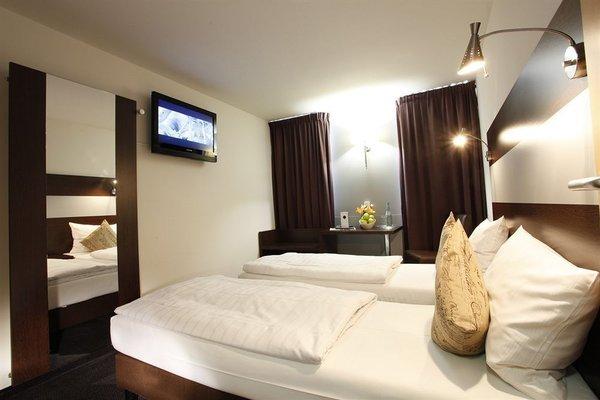Centro Hotel Ayun - фото 6