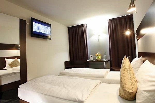 Centro Hotel Ayun - фото 1