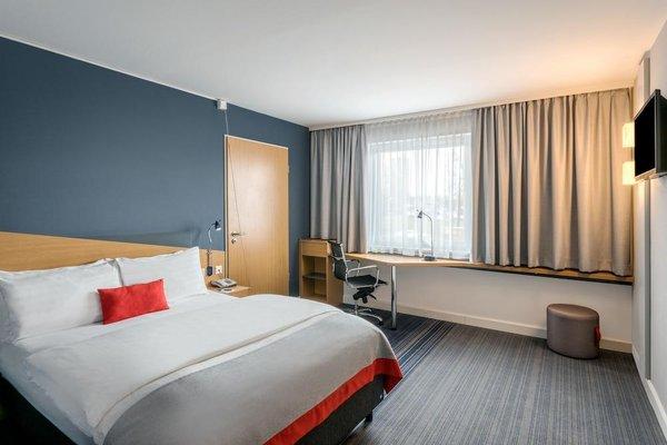 Holiday Inn Express Cologne Mulheim - фото 1