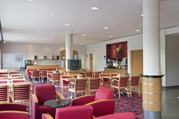 Holiday Inn Express Cologne Mulheim - фото 6