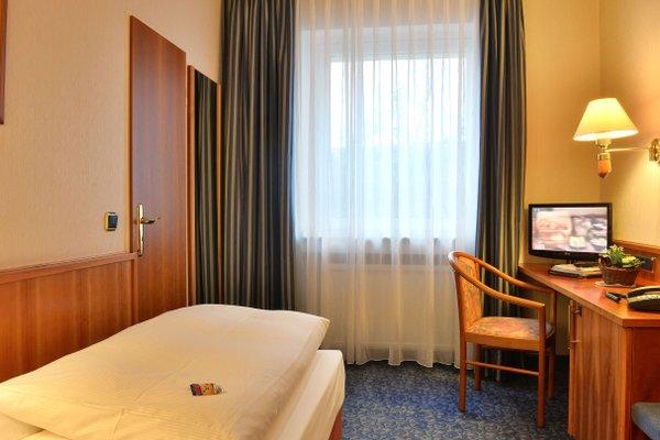Hotel Ilbertz Garni - фото 50