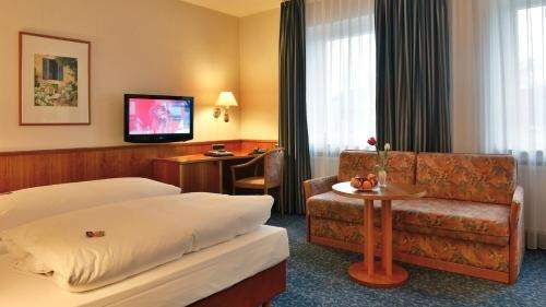 Hotel Ilbertz Garni - фото 1