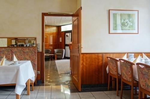 Hotel Ilbertz Garni - фото 11