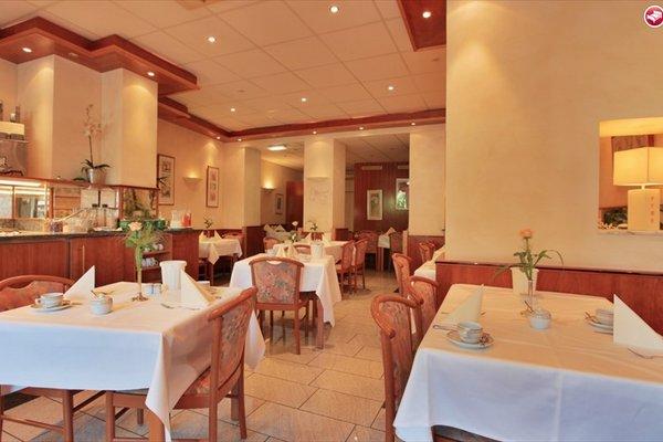 Hotel Ilbertz Garni - фото 13