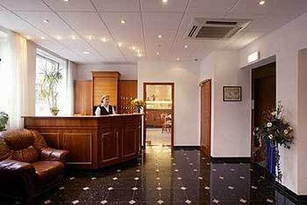 Hotel Ilbertz Garni - фото 16