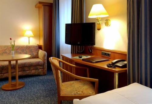 Hotel Ilbertz Garni - фото 2