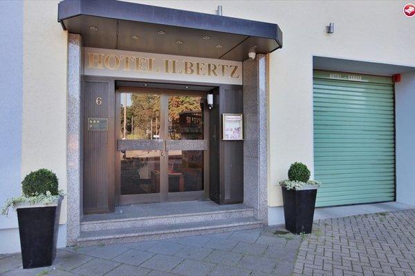 Hotel Ilbertz Garni - фото 20