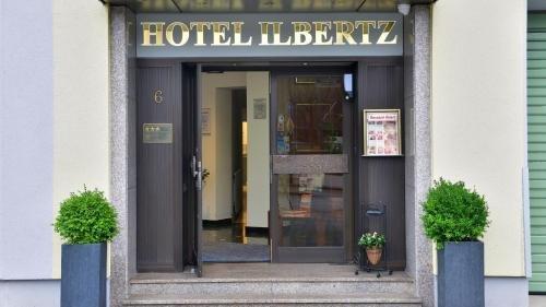 Hotel Ilbertz Garni - фото 21