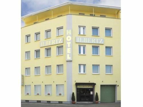 Hotel Ilbertz Garni - фото 22