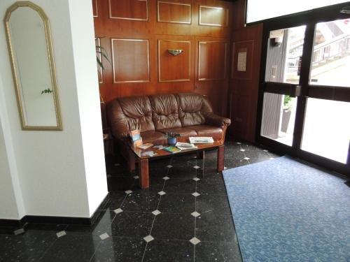 Hotel Ilbertz Garni - фото 3
