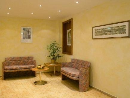 Hotel Ilbertz Garni - фото 5
