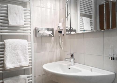 Hotel Ilbertz Garni - фото 8