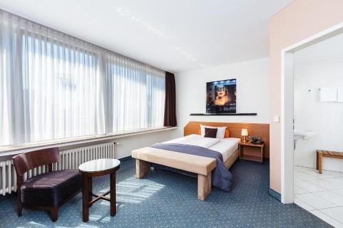 Hotel Servatius - фото 1