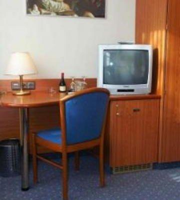 Hotel Servatius - фото 6
