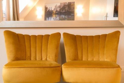 Atrium Rheinhotel - фото 16