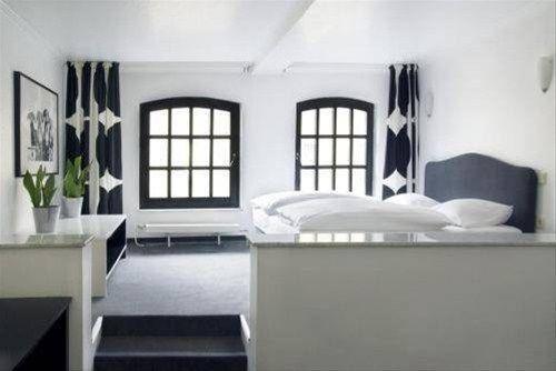 Atrium Rheinhotel - фото 4