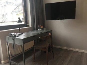 Atrium Rheinhotel - фото 5