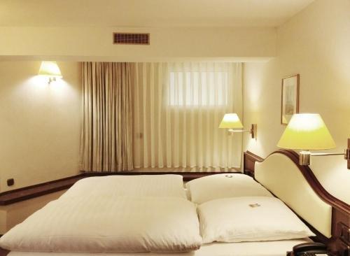 Hotel Imperial - фото 50