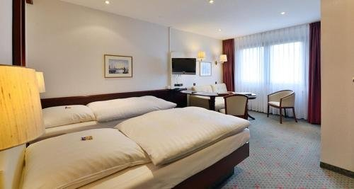 Hotel Imperial - фото 1