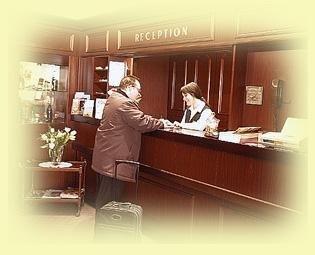 Hotel Imperial - фото 13