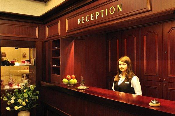 Hotel Imperial - фото 18