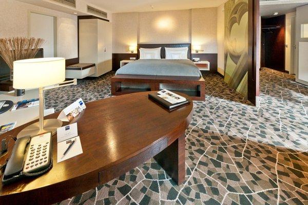 Dorint Hotel am Heumarkt Koln - фото 1