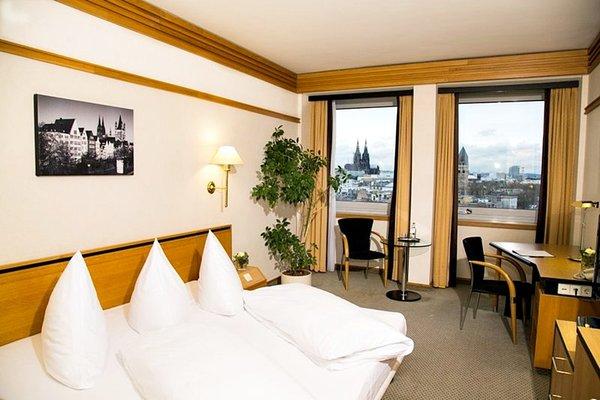 Steigenberger Hotel Koln - фото 2