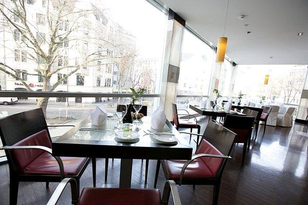 Steigenberger Hotel Koln - фото 8