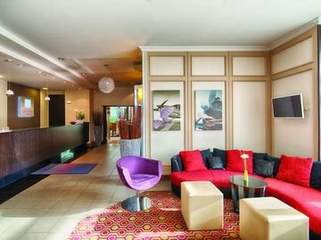 Leonardo Hotel Koln Bonn Airport - фото 5