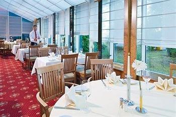 Leonardo Hotel Koln Bonn Airport - фото 9