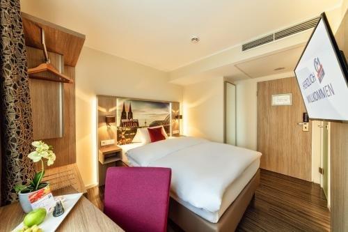 CityClass Hotel Caprice Am Dom - Superior - фото 10