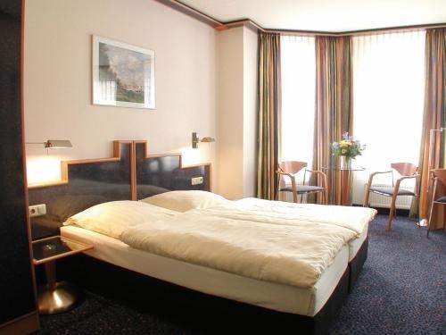 Insel Hotel - фото 2