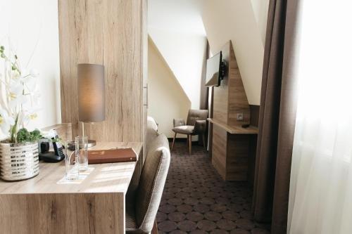 Hotel Sion - фото 18