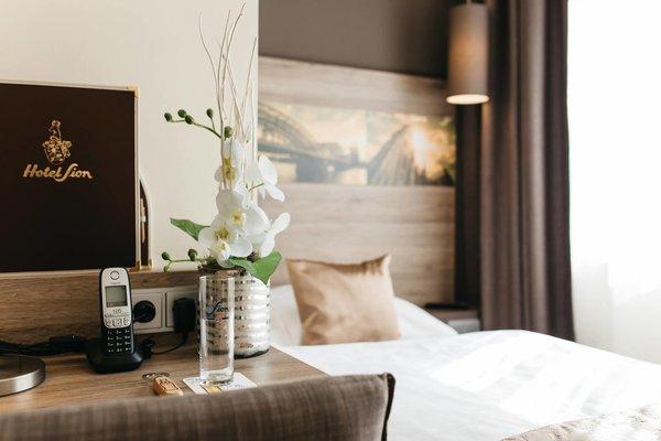 Hotel Sion - фото 2