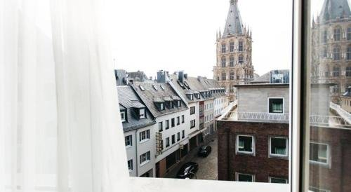 Hotel Sion - фото 23