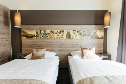 Hotel Sion - фото 5
