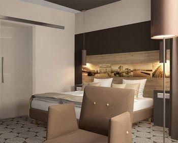 Hotel Sion - фото 6
