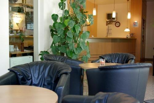 Airport BusinessHotel Koln - фото 17