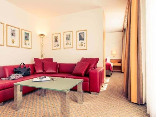 Mercure Hotel Koln City Friesenstrasse - фото 5