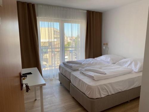 Hotel Arcaden - фото 1